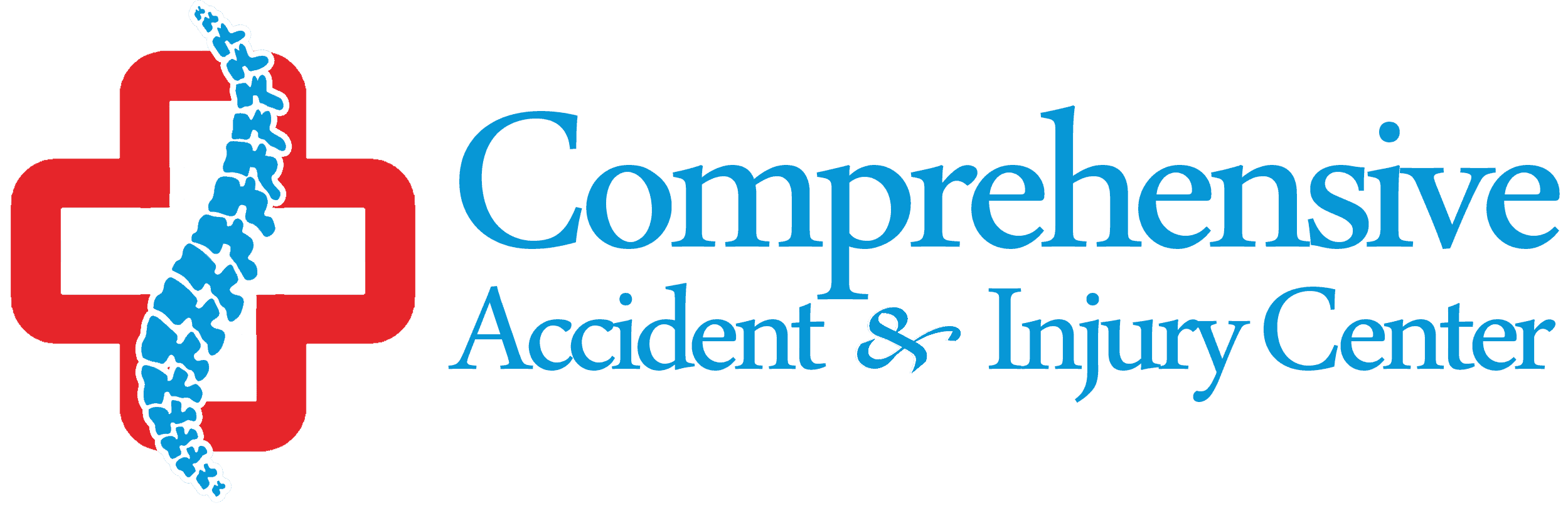 Comprehensive Accident and Injury Logo