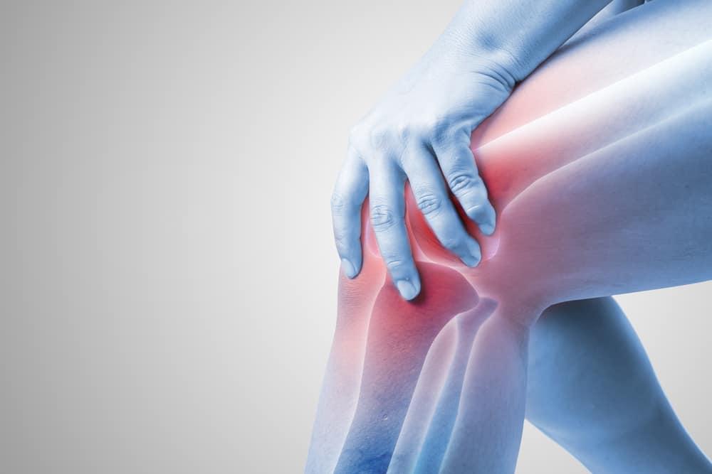 Knee Pain 2